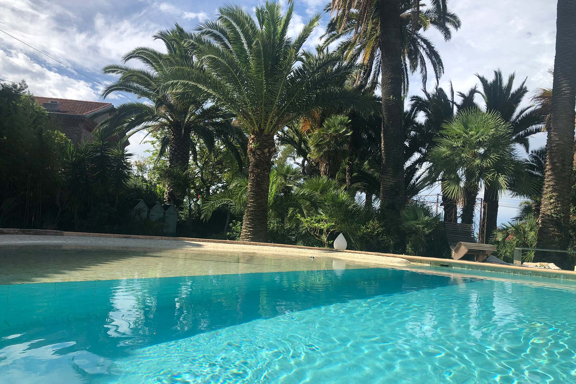 Villa La Mandarinette